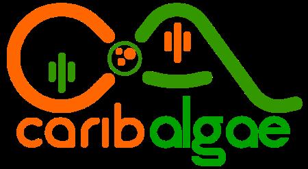 CaribAlgae_logo