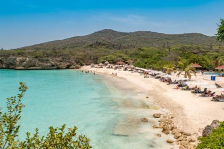 Curacao_beach