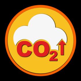 CO2_Rising